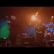 Dance With A Stranger - Live 1991 - Let Go