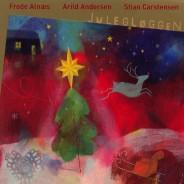 Alnæs/Carstensen/Andersen - Julegløggen (2003)
