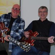 El-gitaren tilbake etter 30 år