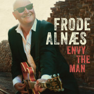 "Frode Alnæs – ""Envy The Man"""