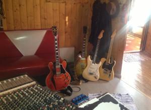 Trofaste gitarer
