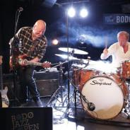 Utsolgt hus på Bodø Jazz Open