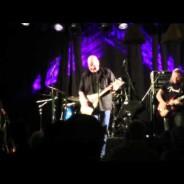 SWAMP BLUES - Frode Alnæs trio