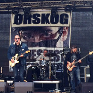 Ørskog Bluesfest