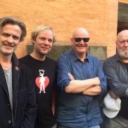 Oslo Jazzfestival - Gjensyn med AHA!!/Extended Noise